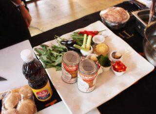 Chaophraya Cooking School