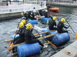 Helly Hansen Watersports Centre NCN