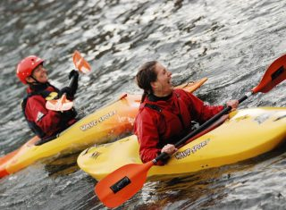 Helly Hansen Watersports Centre Kayak NCN