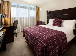 Privilege Room - Mercure Manchester Piccadilly Hotel NCN