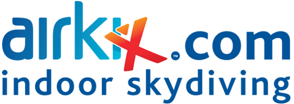 Airkix Indoor Sky Diving ncn